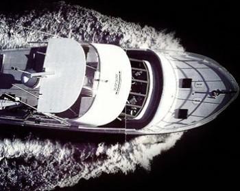 The 25m Yacht SUMDUM