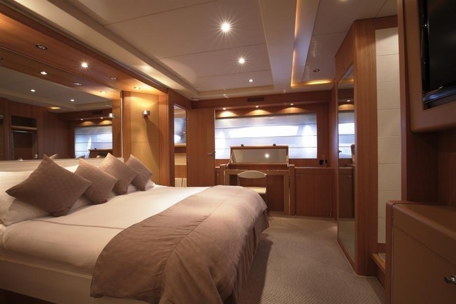 The 26m Yacht FRESCA