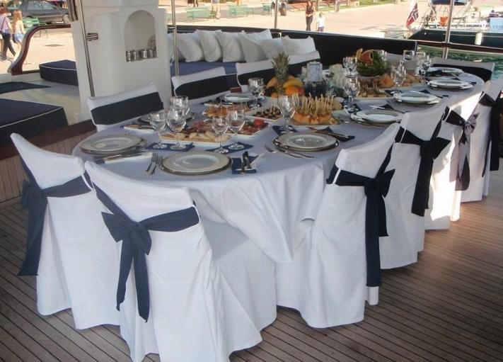 The 28m Yacht AURUM