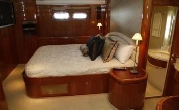 The 28m Yacht BELISARIUS