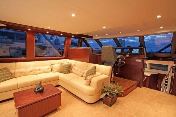 The 30m Yacht CHRISTINE