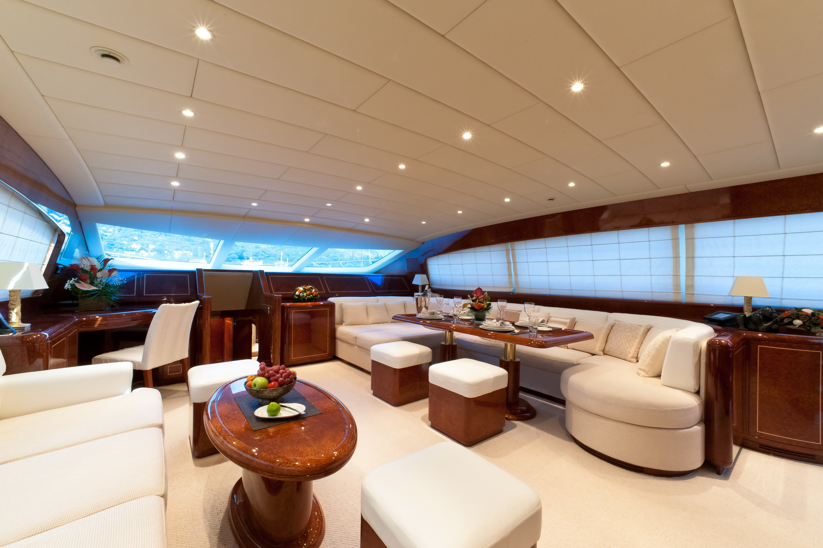 The 31m Yacht NEGARA