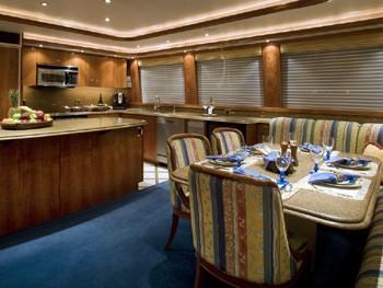 The 34m Yacht SHARON LEE