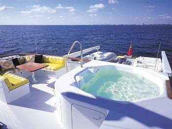 The 35m Yacht HARMONY