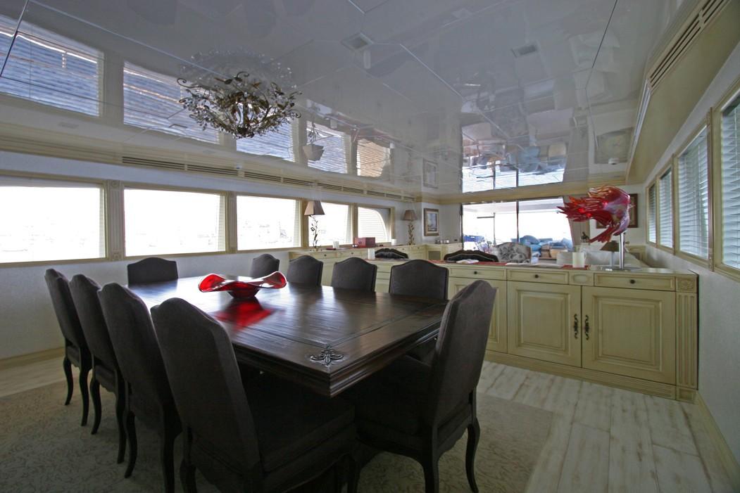 The 35m Yacht M&M