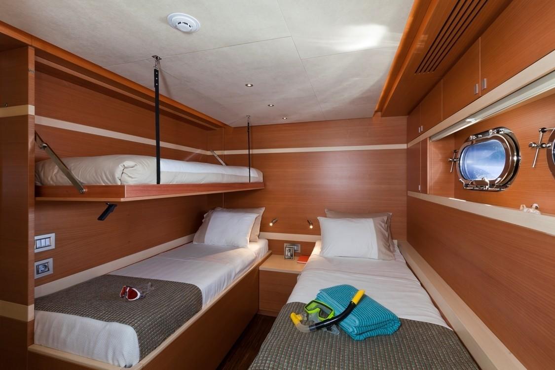 The 36m Yacht MERLIN