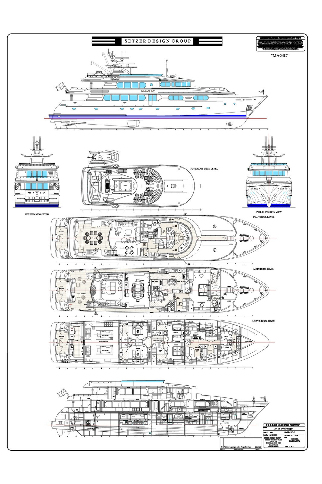 Plans Image Gallery Luxury Yacht Browser By