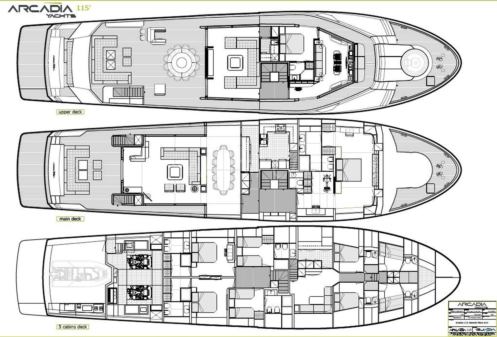 Layout Image Gallery Luxury Yacht Browser By Turbo Jet 115 Wiring Diagram 445 Williams Tender 2 X Jetskis Seadoo Gti Se155 Rya Training Center 1 Seabob