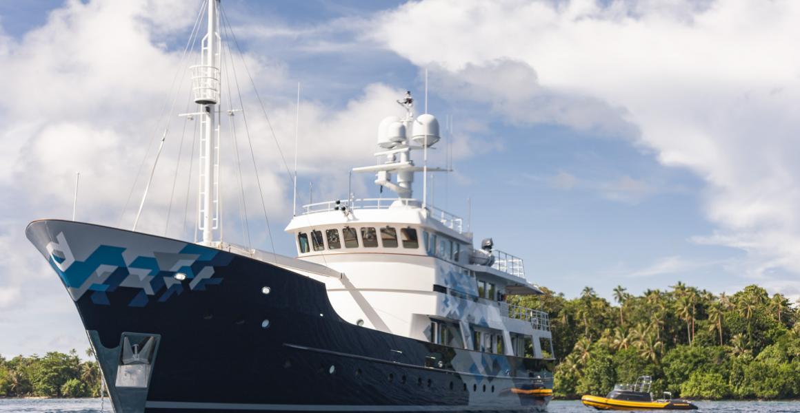 Dardanella Motor Yacht