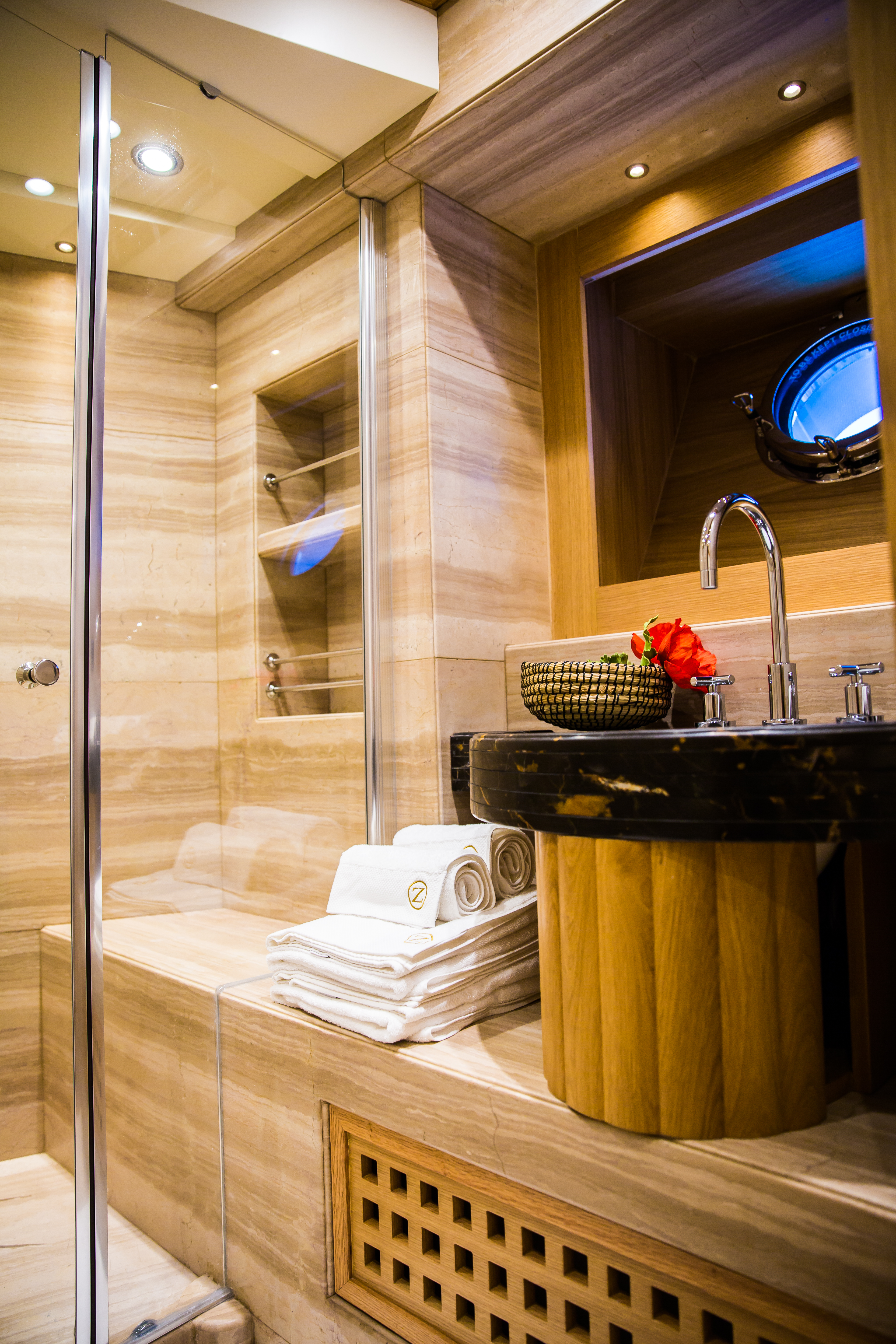 Ensuite With Shower
