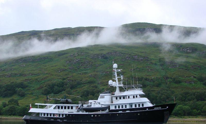 Explore More Aboard Asteria