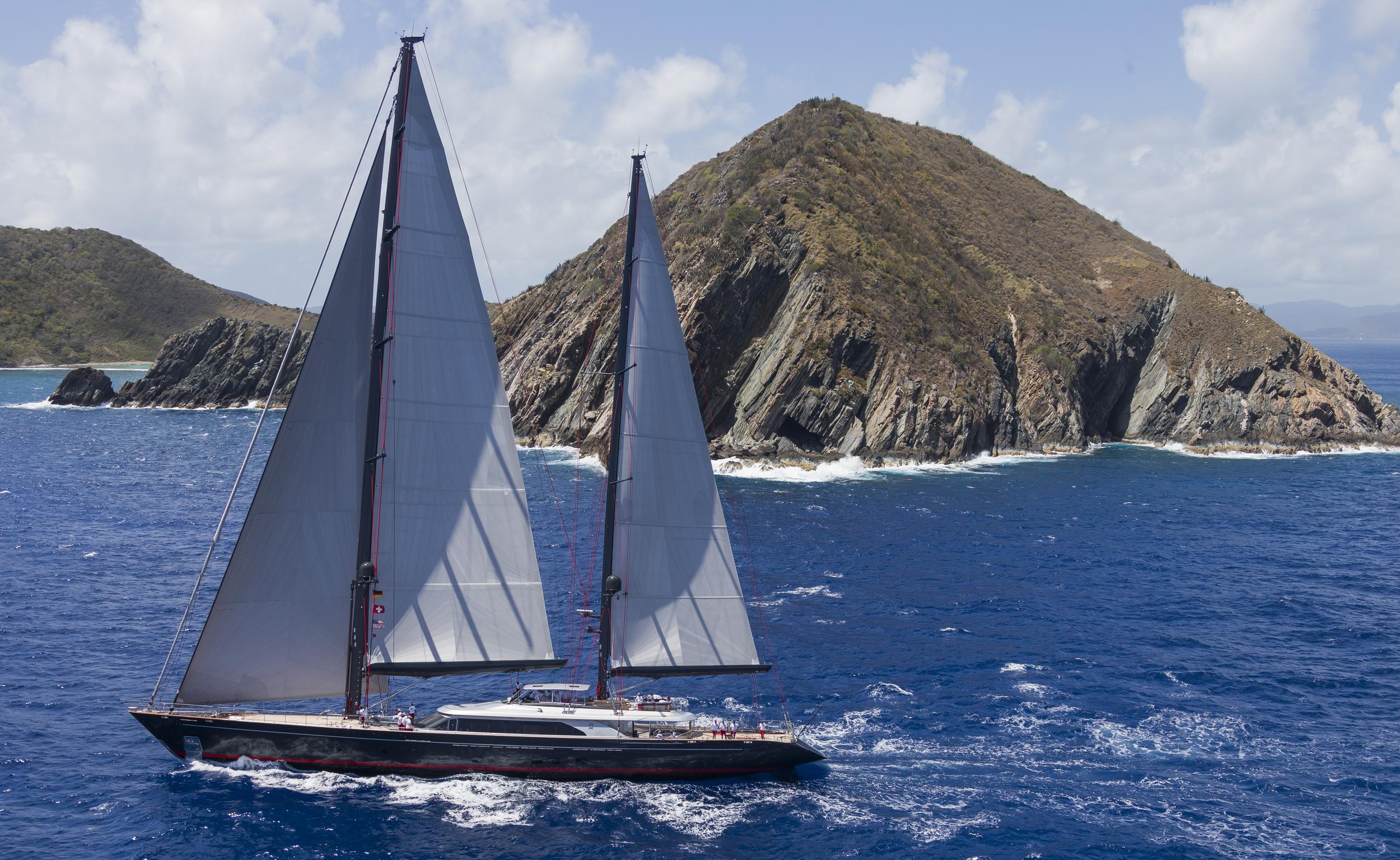 Regatta Event: Loro Piana Caribbean