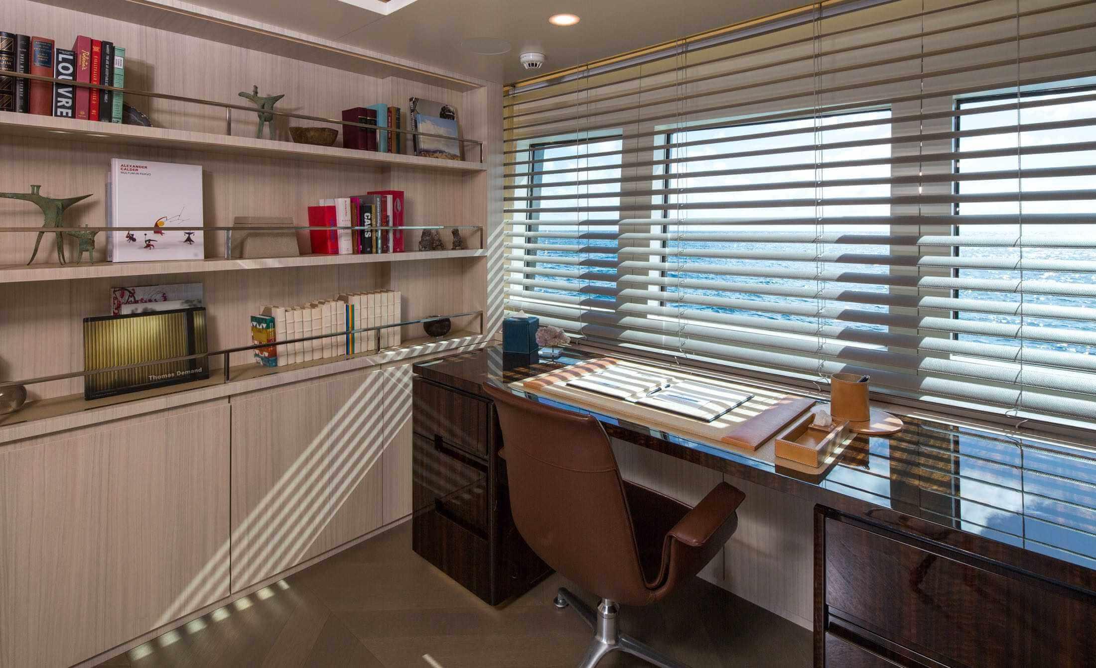 PICNIC Interior - Office