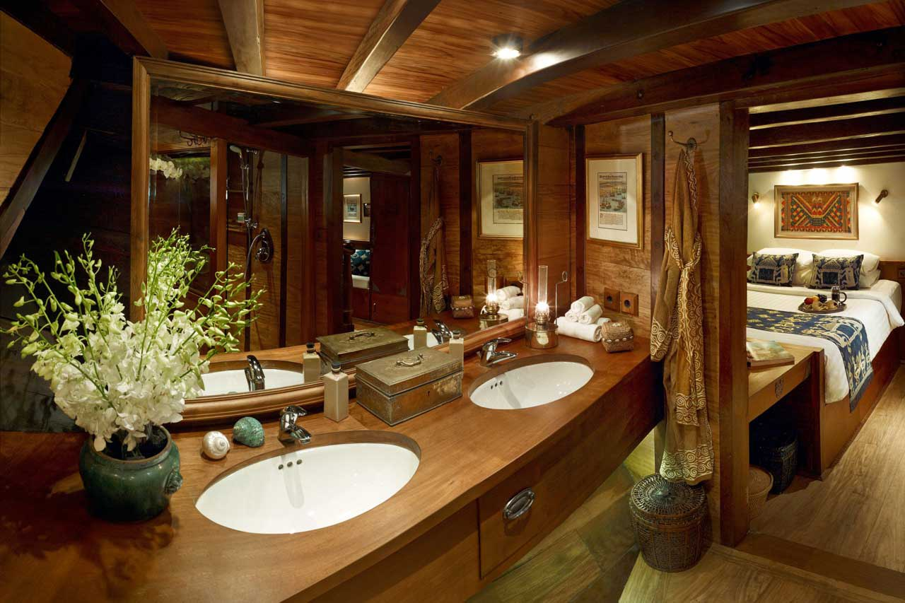 SI DATU BUA Bathroom