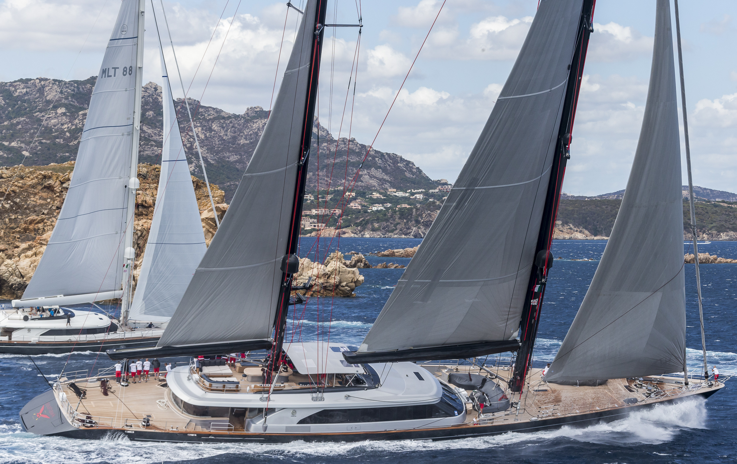 Sailing Events And Yacht Racing Events