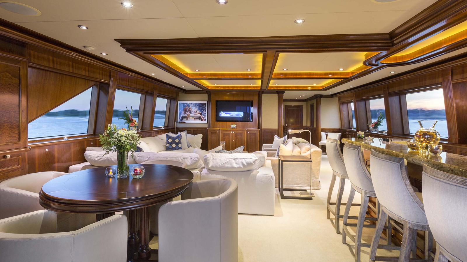 Skylounge Image Gallery Luxury Yacht Browser By