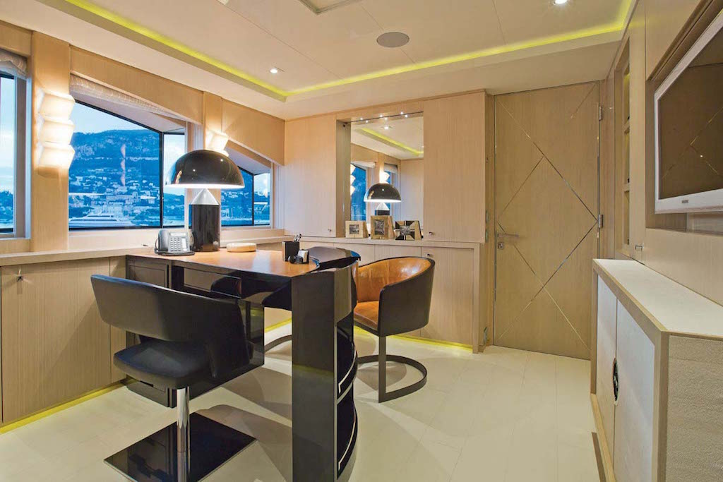 Stateroom Office