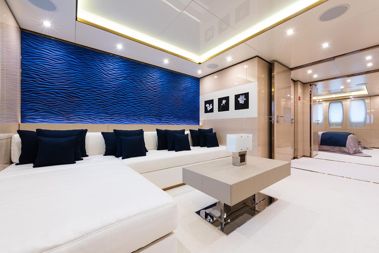 VIP Suite Lounge