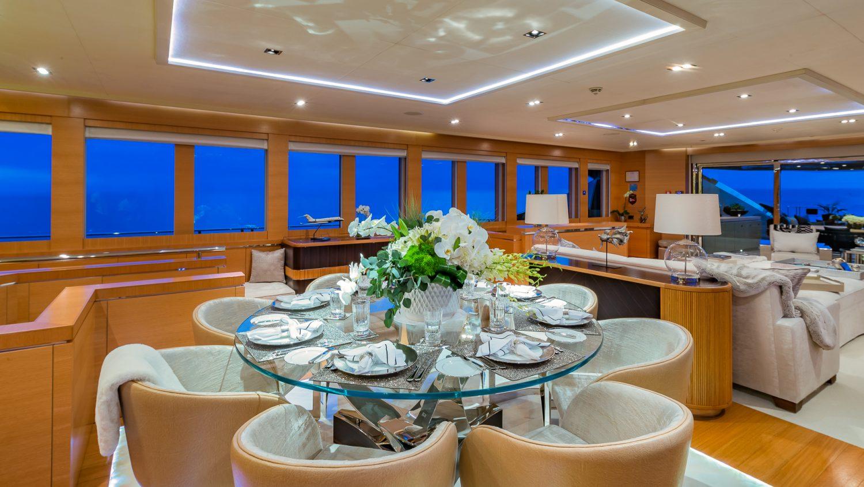 Dining Area Inside