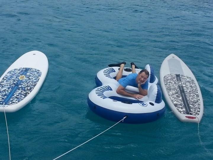 The 18m Yacht LADY KATLO