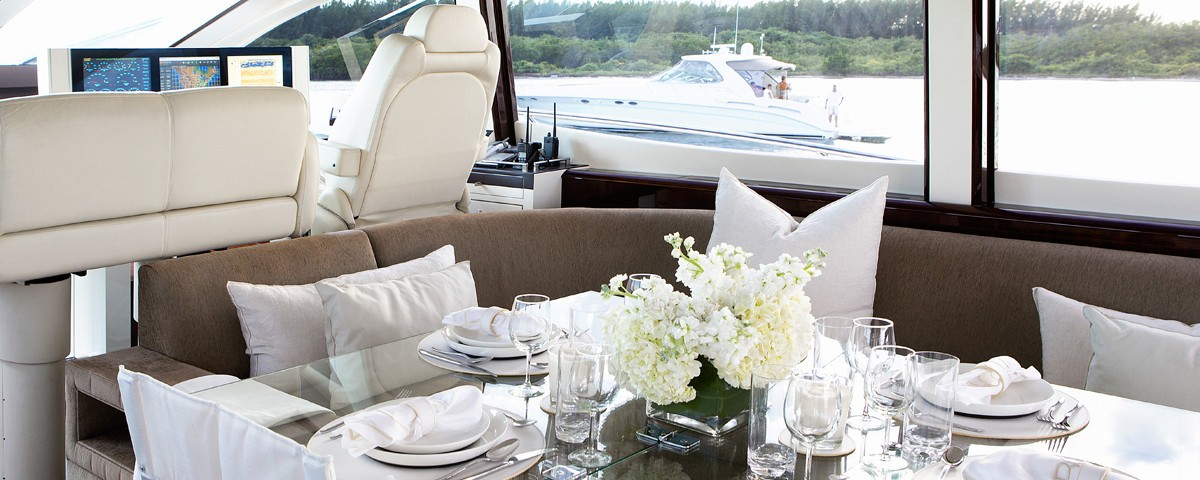 The 23m Yacht BG