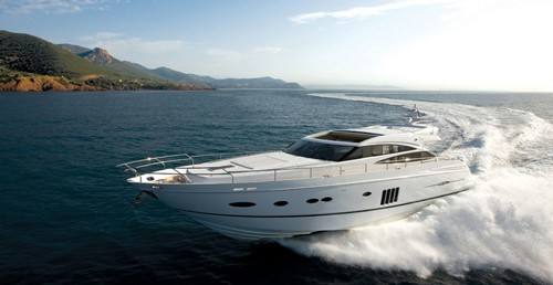 The 24m Yacht ARAMIS