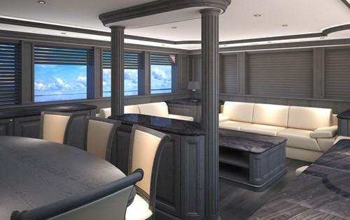 The 24m Yacht DESTINY