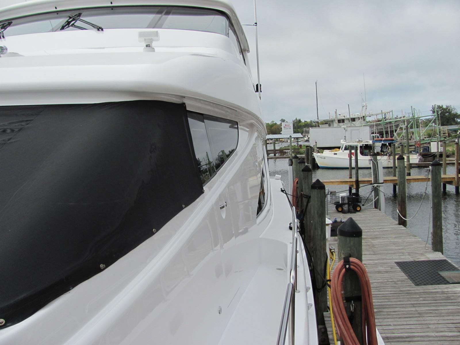 The 24m Yacht ISLAND COWBOY