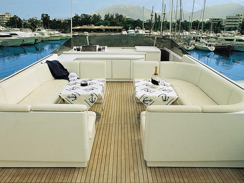The 26m Yacht ANGEL