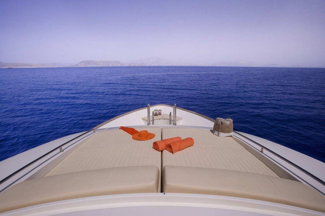 The 26m Yacht DANA