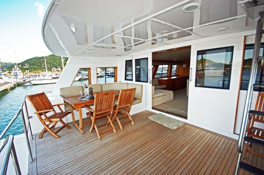 The 28m Yacht PIXEL