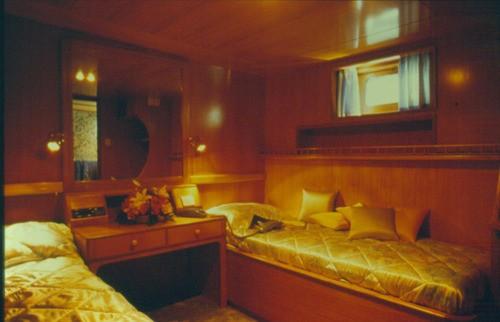 The 30m Yacht ELENA