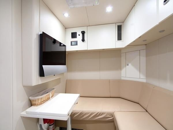 The 30m Yacht SIMPLE PLEASURE
