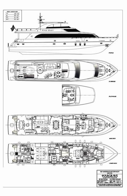 The 31m Yacht LA DOLCE VITA