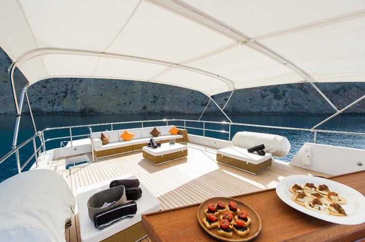 The 31m Yacht SEMAYA