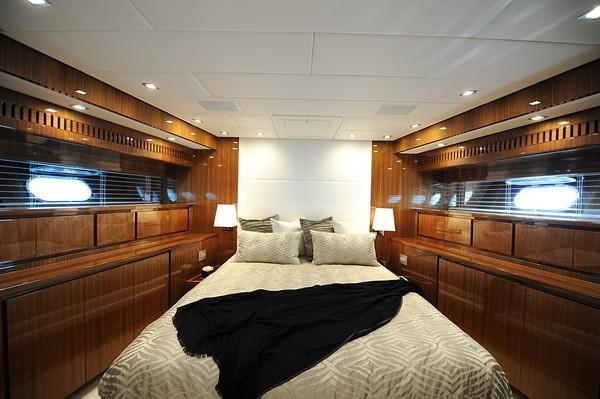 The 34m Yacht PHOENICIAN
