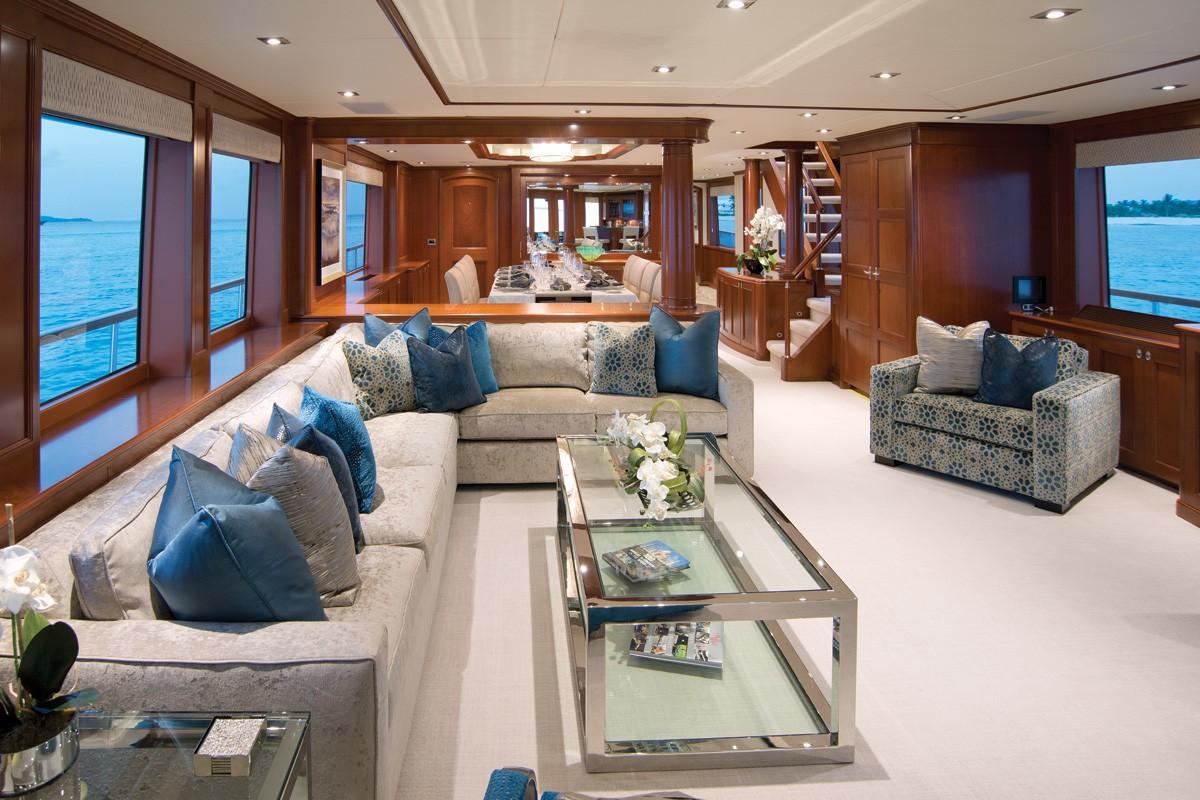 The 38m Yacht NITA K
