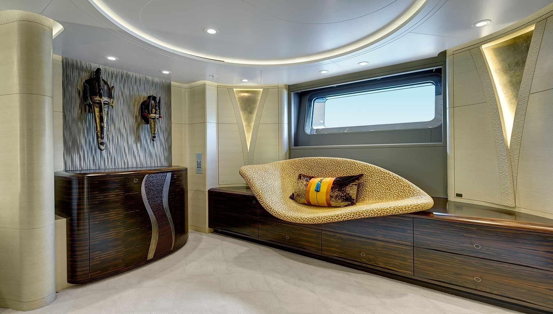 The 56m Yacht MONDANGO 3