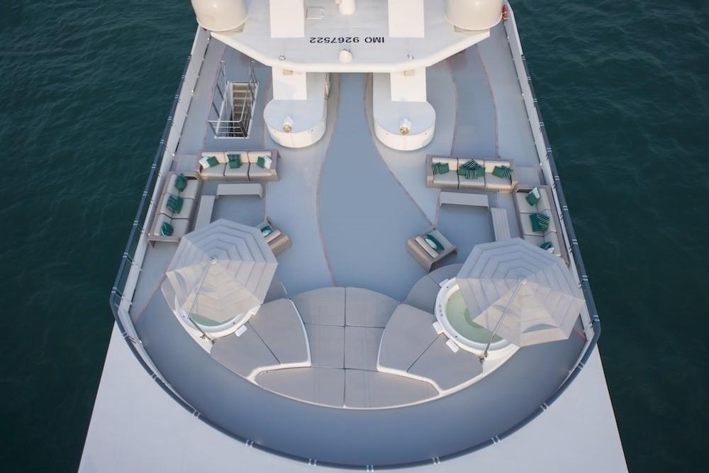 The 69m Yacht SALUZI