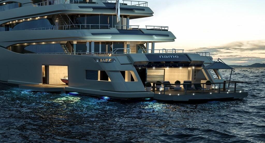 Yacht Lady Jorgia Crn Superyacht Charterworld Luxury Superyacht Charters