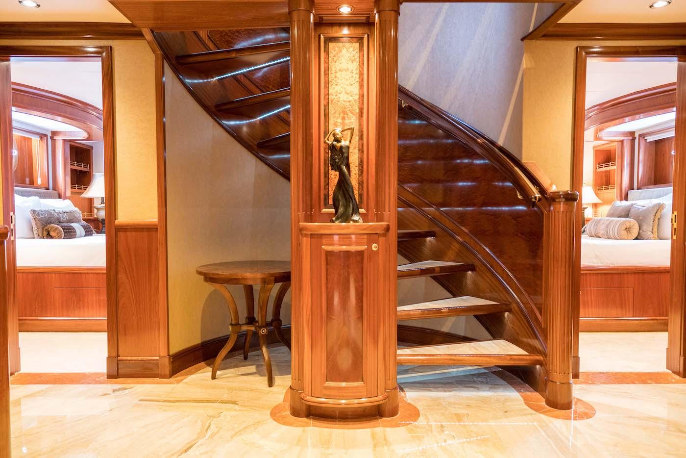 Foyer Stateroom