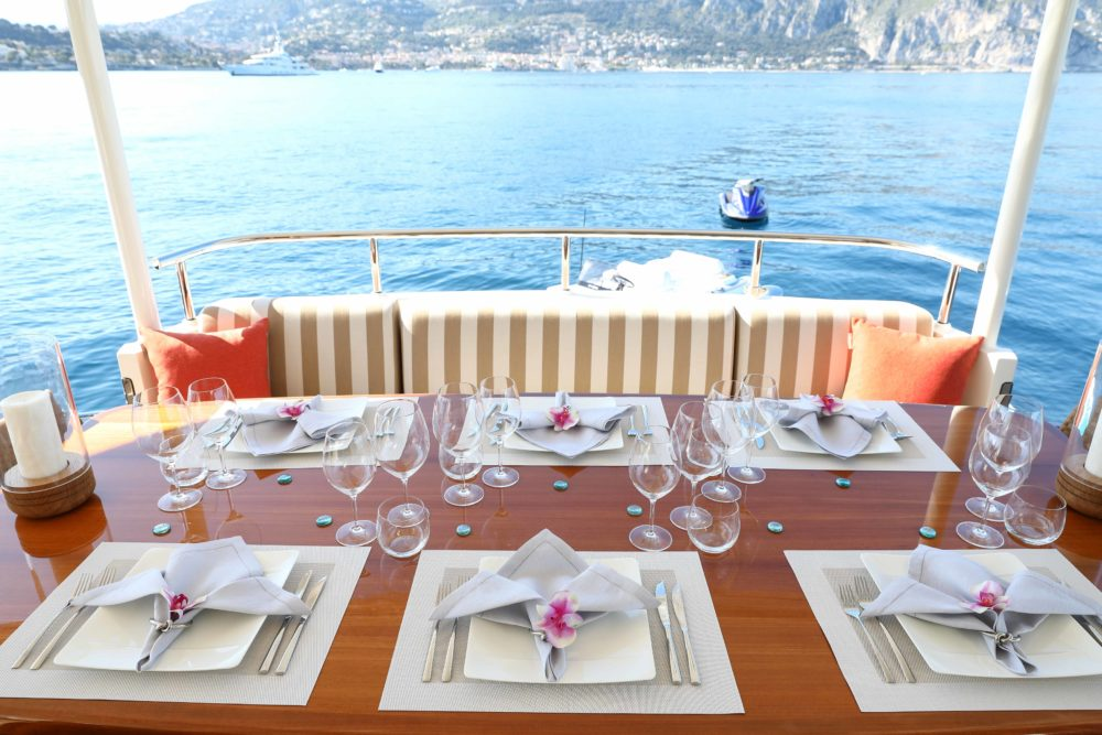 Alfresco Dining Area 00006