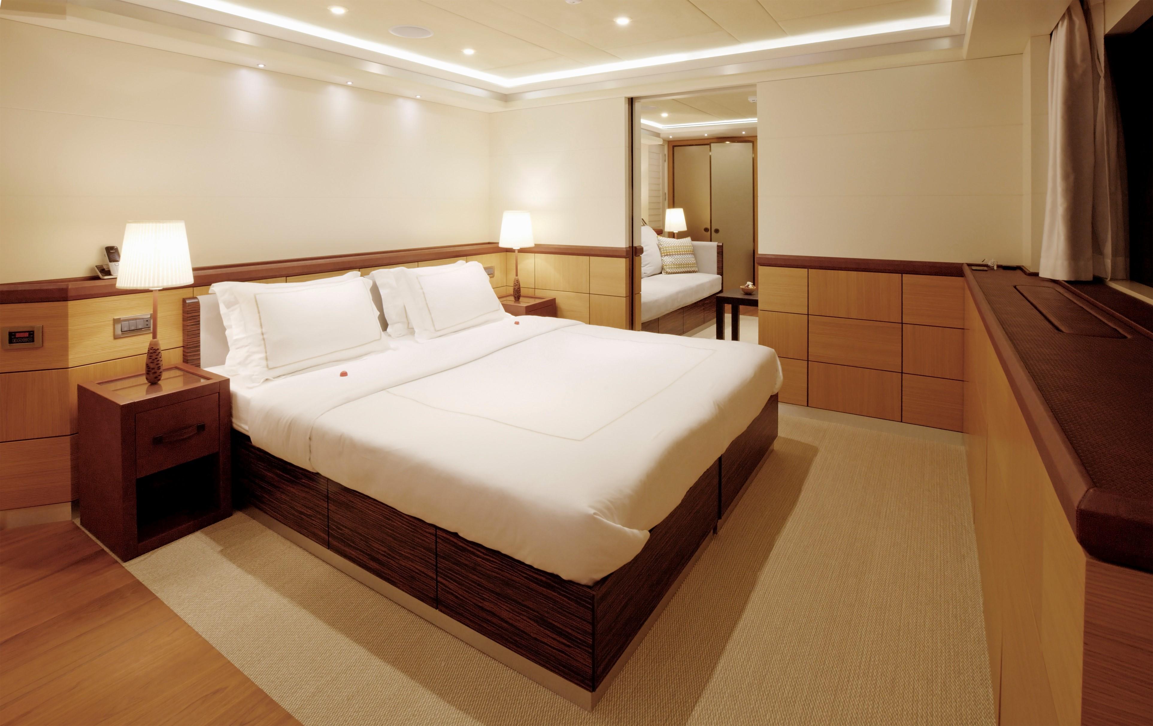 Quaranta Port Suite