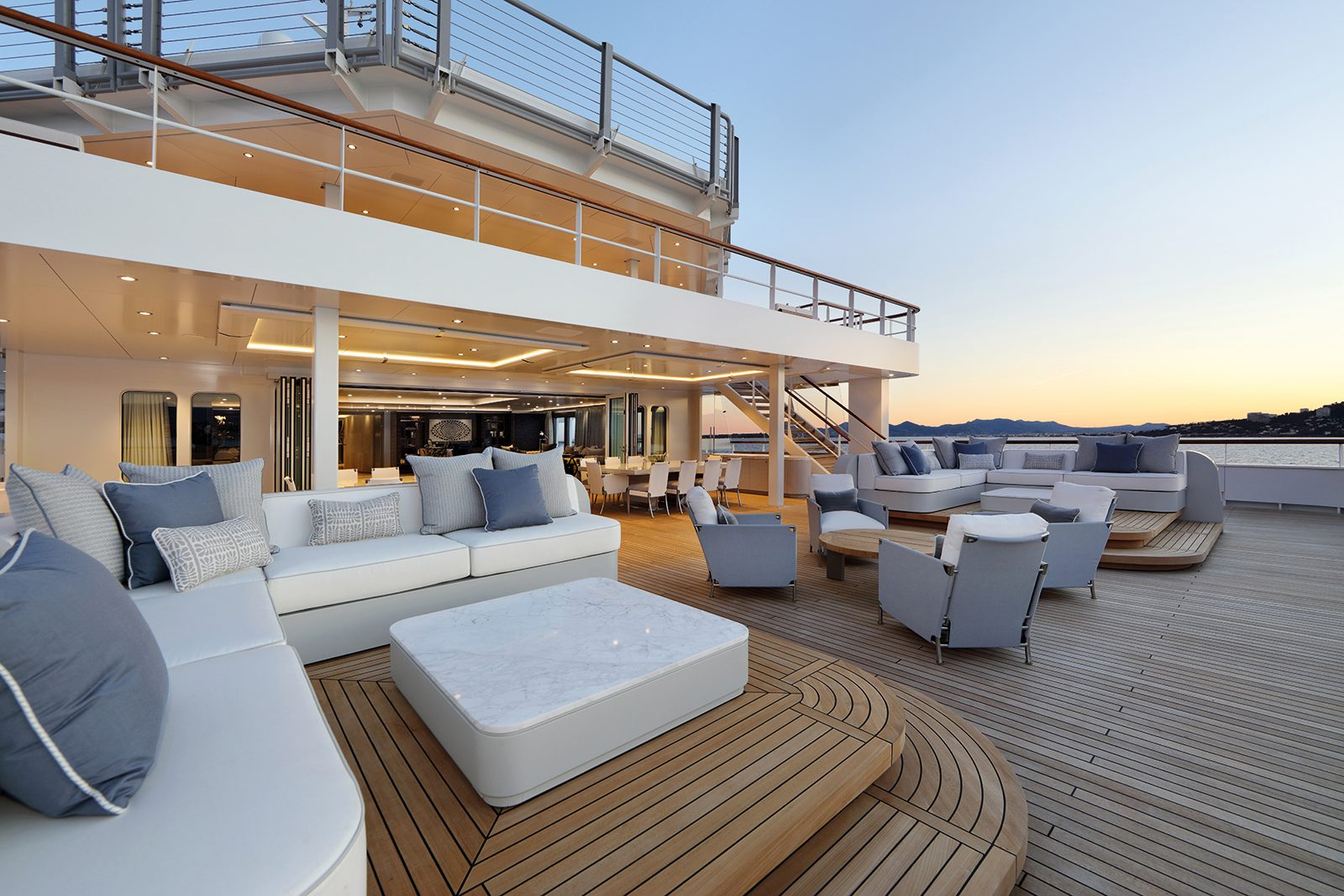 Dream House Exterior Luxury