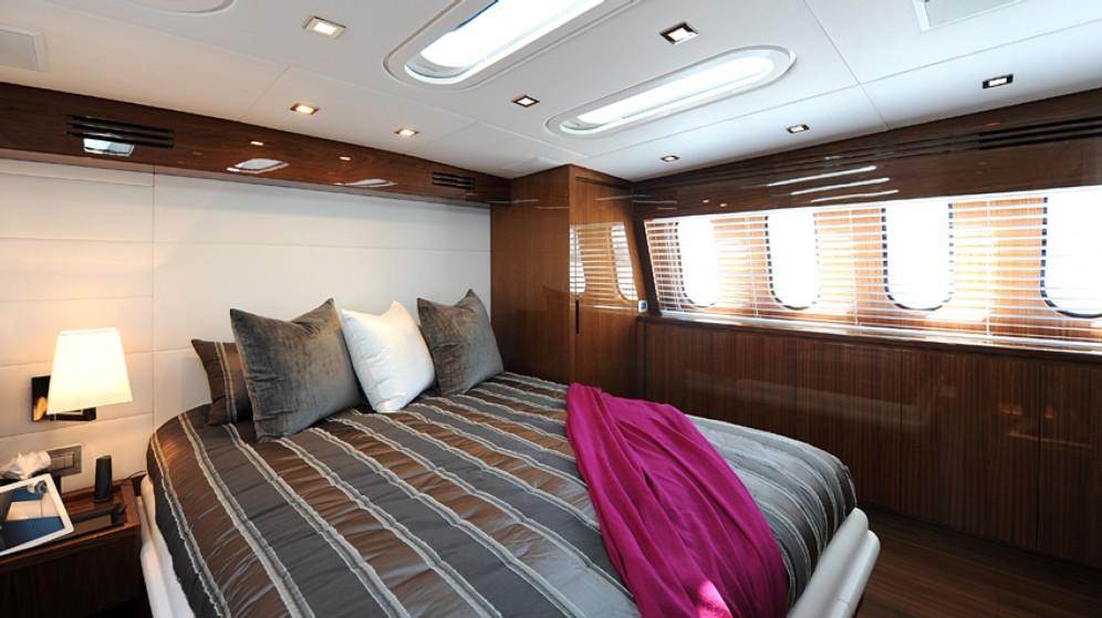 Guest Cabin - VIP