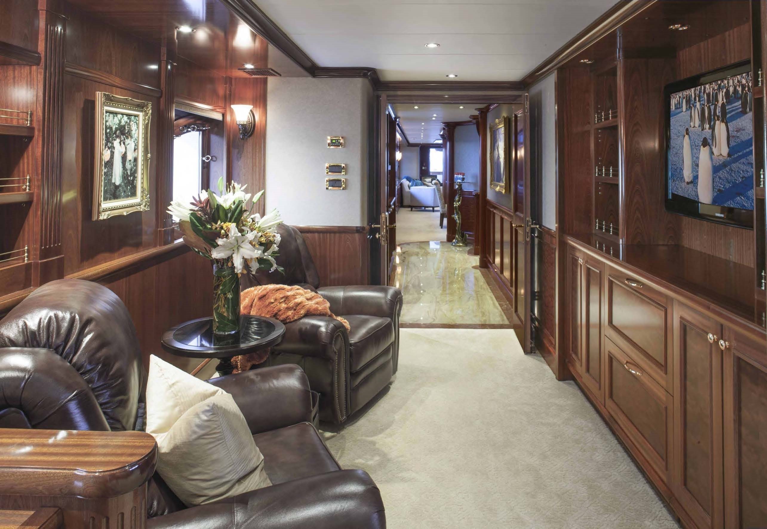 Master Suite On Board EXCELLENCE