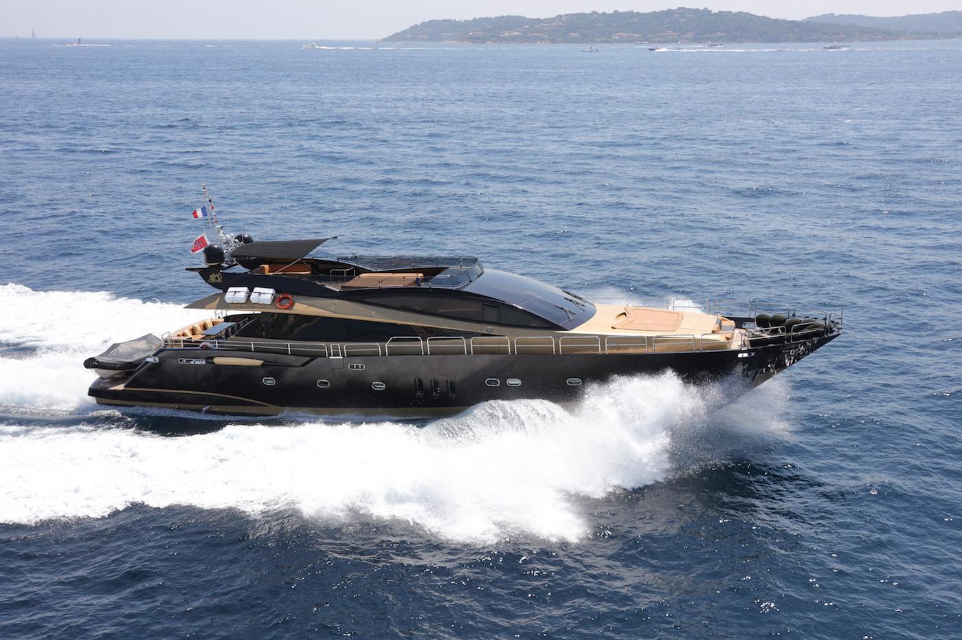 claremont yacht charter details vbg superyachts. Black Bedroom Furniture Sets. Home Design Ideas