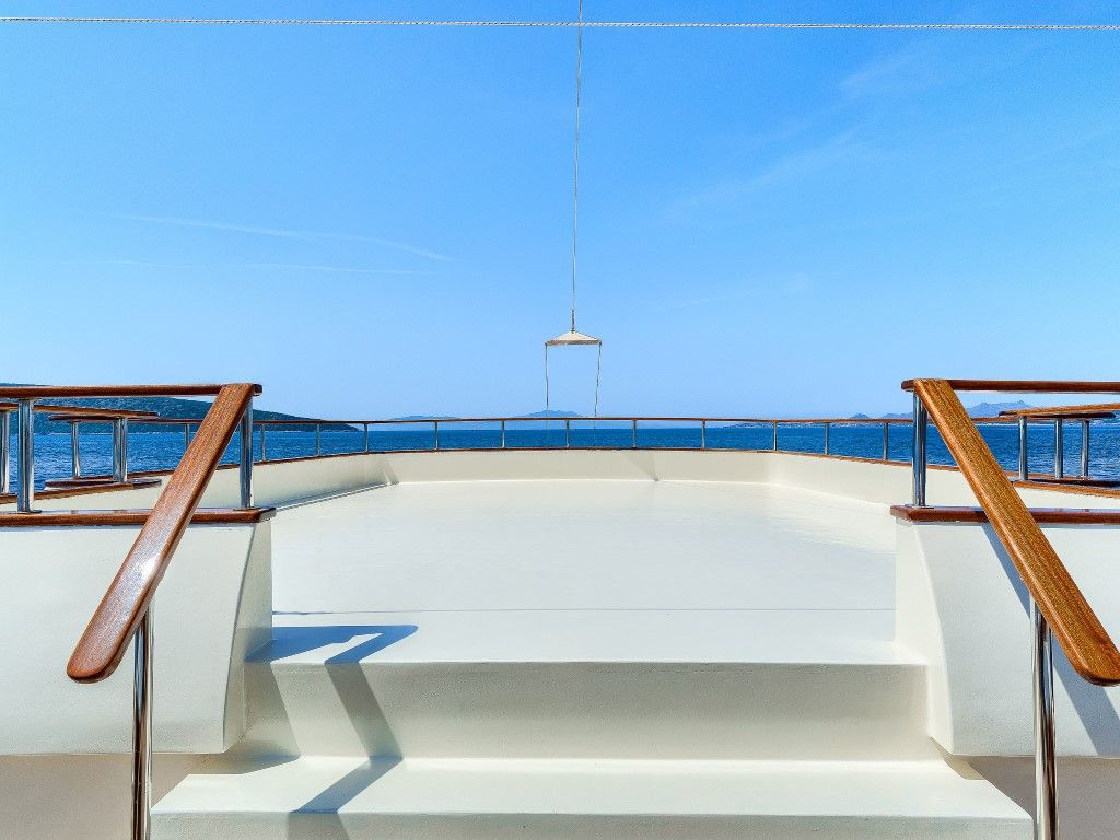On Deck Facilities