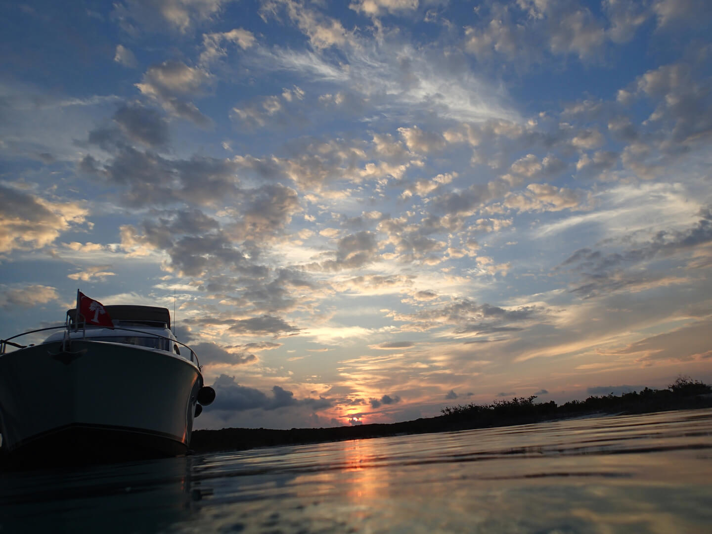 Visit Breathtaking Destinations Aboard Sweetwater