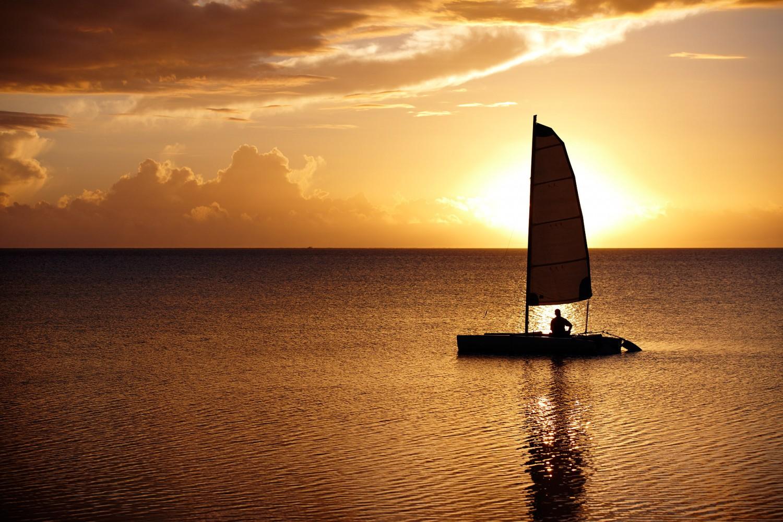 Yacht PARSIFAL III By Perini Navi - Sailing Dingey